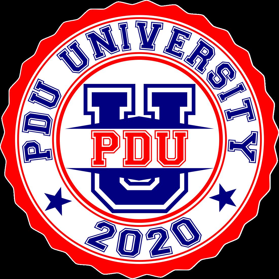 pdu university